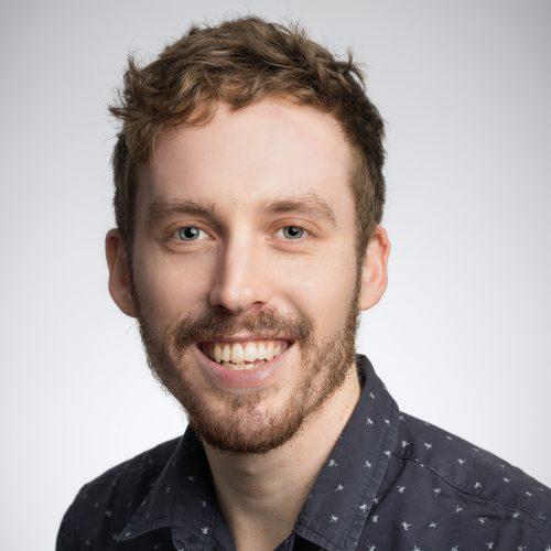 Elliot Carr