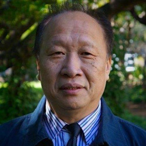 Fawang Liu