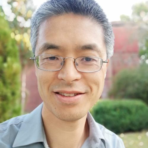 Joseph Chuang