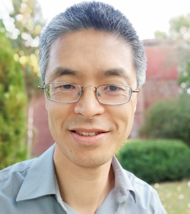 Professor Joe Chuang