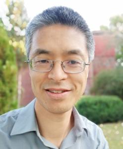 Professor Joseph Chuang